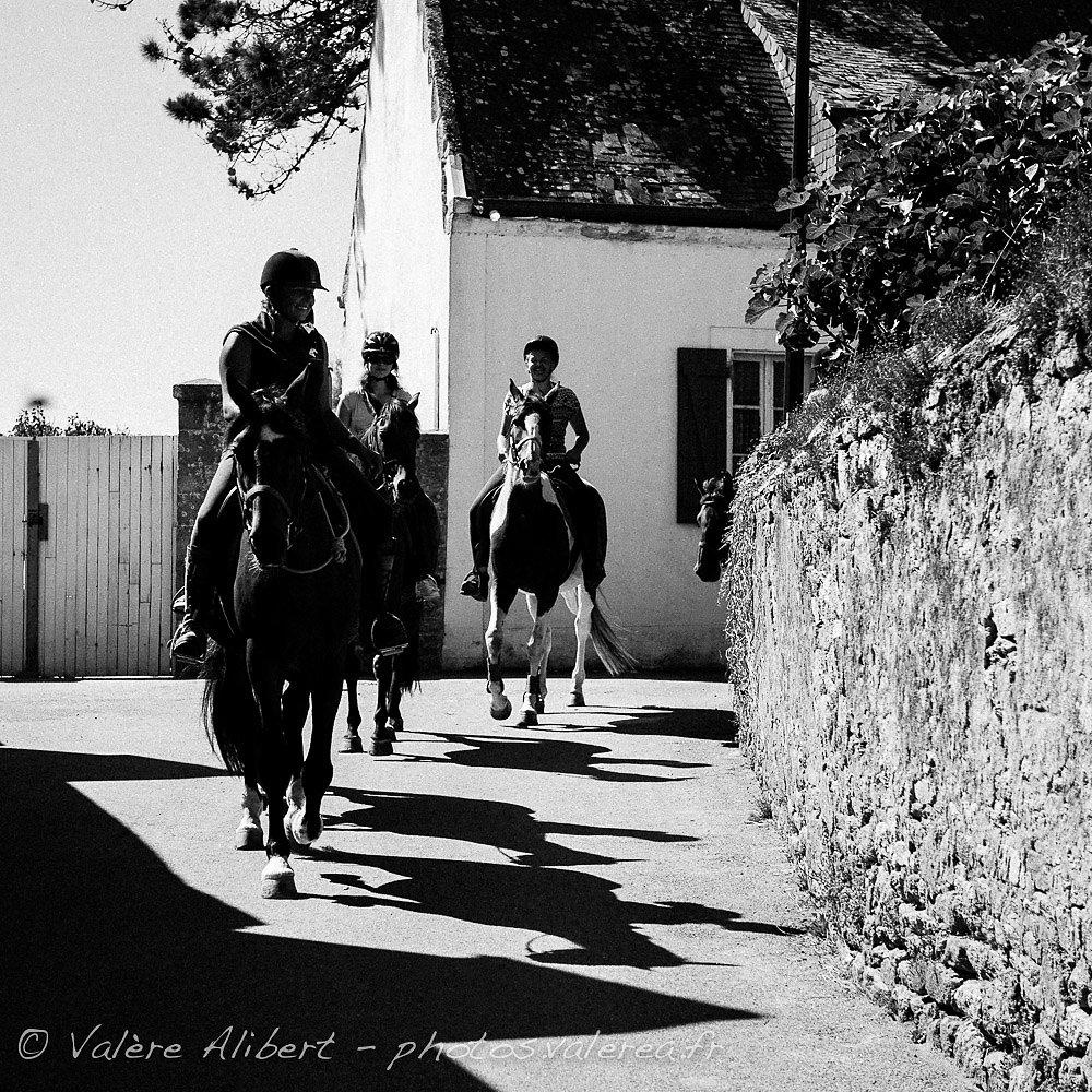 Grande Randonnée - Quiberon